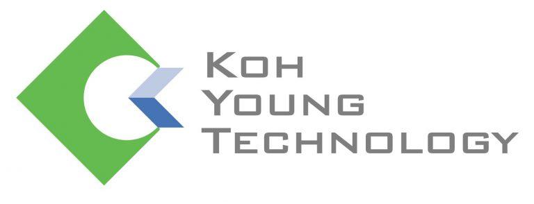 Electronics OEM partnership: Koh Young Logo