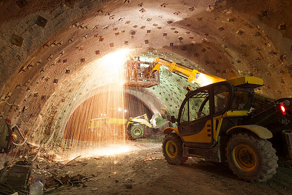 MSHA - Mine Safety and Health Administration Regulations