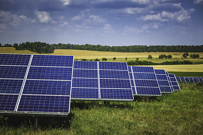 PCB Design Tips for Solar Panel Electronics Solar Panels in Field