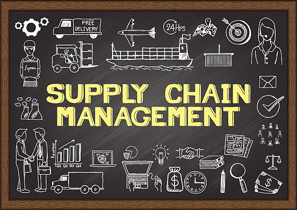 electronics manufacturing Supply Chain Management