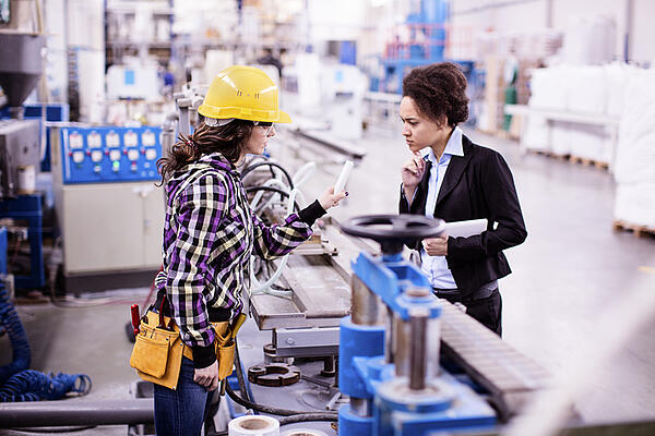 electronics manufacturing supply chain