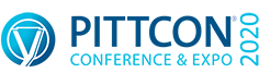 electronics manufacturing trade shows - pittcon 2020 Logo