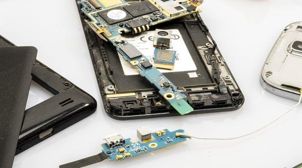 how to achieve zero defects electronics build