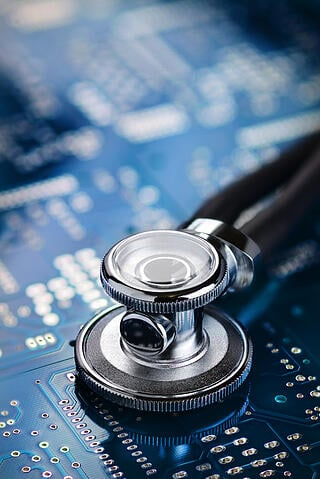 medical pcb assembly and design
