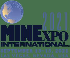 electronics manufacturing trade shows - minexpo logo