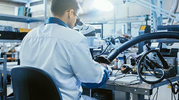 pcb functional testing services