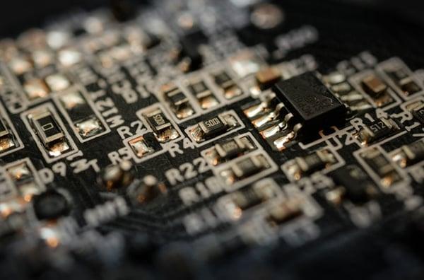 china spy chip oem electronics companies