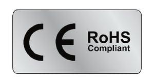 rohs 2 compliance B