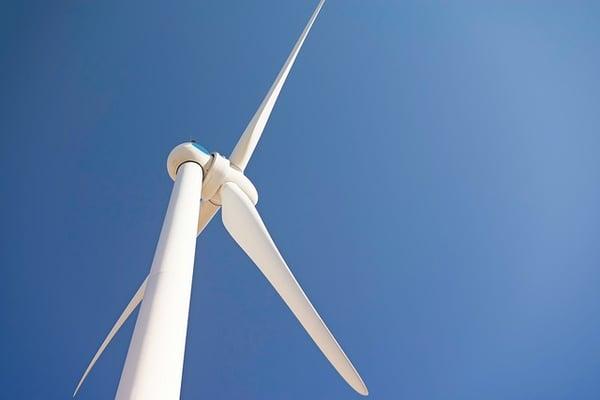 wind turbine control systems